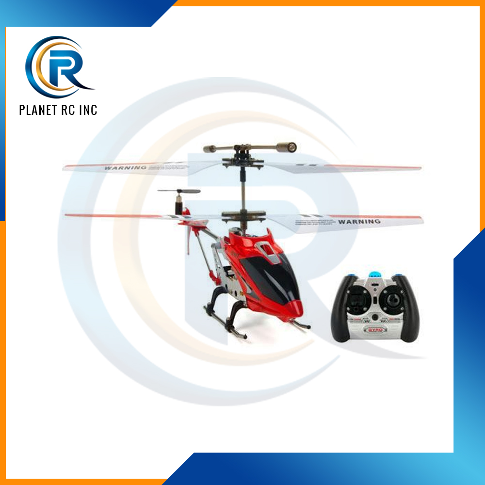S107N cheap mini 3.5 ch rc helicopter