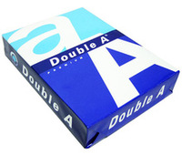 A4 Copy Paper Double A Brand A4 Copy Paper Manufacturers Thailand Price $3.25/Case of 5 Reams