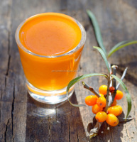 100% Organic Sea Buckthorn juice exporters