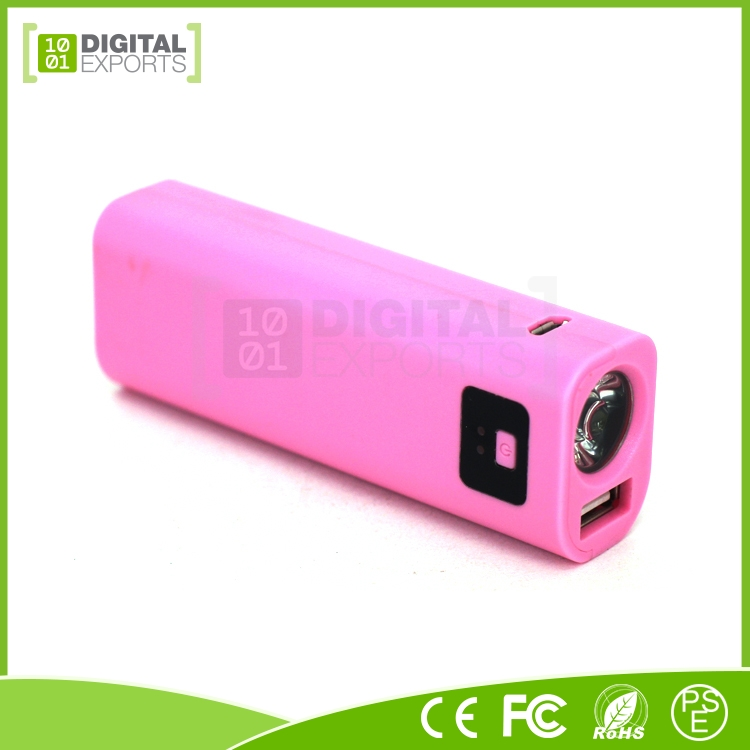 Brand new portable cell phone charger, factory prices power bank, ultra-slim power bank