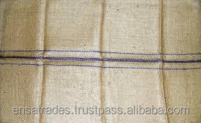 Food grade quality jute bags with reasonable price