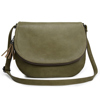 New Fashion Women Fold Flap Bag Ladies Stylish Wholesale Cross Body Bags