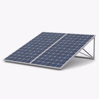 Power Pad Series, Solar Panel 50W