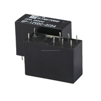 GP 2 rows conversion 8pins omron relays