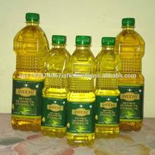 2.5L Refined 100% Pure High Quality Rich Sesame Flavour Blend Sesame seed Oil