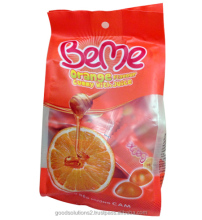 Beme Orange Candy 80g