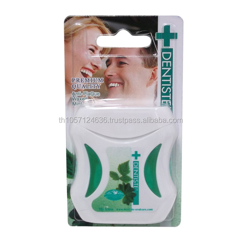 Dentiste dental Floss 50 m.