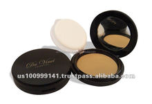 Pressed Powder Mineral Foundation - Da Vinci Cosmetics - Top Makeup Products