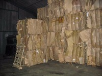 Good Quality OINP OCC Waste Paper Scrap Paper
