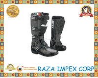 2016 new product motorcycle riding boots on alibaba express