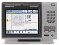 Evaluation Electronics, Digital Readouts for manual 3-D measuring machines- HEIDENHAIN, ND 1400 QUADRA-CHEK