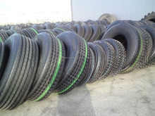 2017 wholesale used truck tyre car tyres GOOD QUALITY 385/65 R22.5