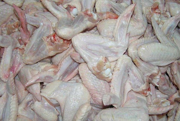 Frozen Halal Chicken Feet, Chicken Wings,paws for sale