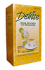DELISSE - PERUVIAN COCA TEA WITH CHAMOMILE- BOX OF 100 UNITS