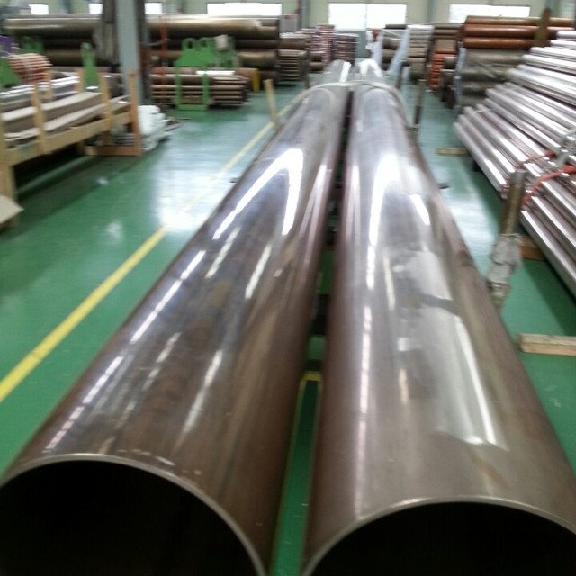 CUNI 90/10 SMLS PIPE TUBE
