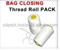 Sewing Thread for Portable bag closer machines
