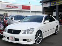 Right hand drive and japanese crown toyota used cars at reasonable prices CROWN ATHLETE 2004