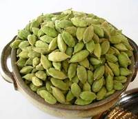Highest Quality Organic Green Cardamom Sales And Export