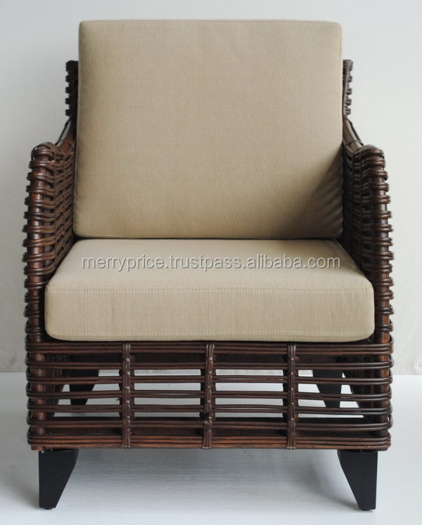 TAIKO SOFA : Modern Design Chinese Style Rattan Sofa Malaysia Furniture manufacturer