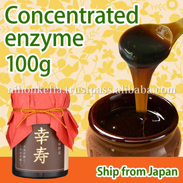 Effective and Nutritious natural slim products ( Concentrated enzyme ) at reasonable prices , OEM available