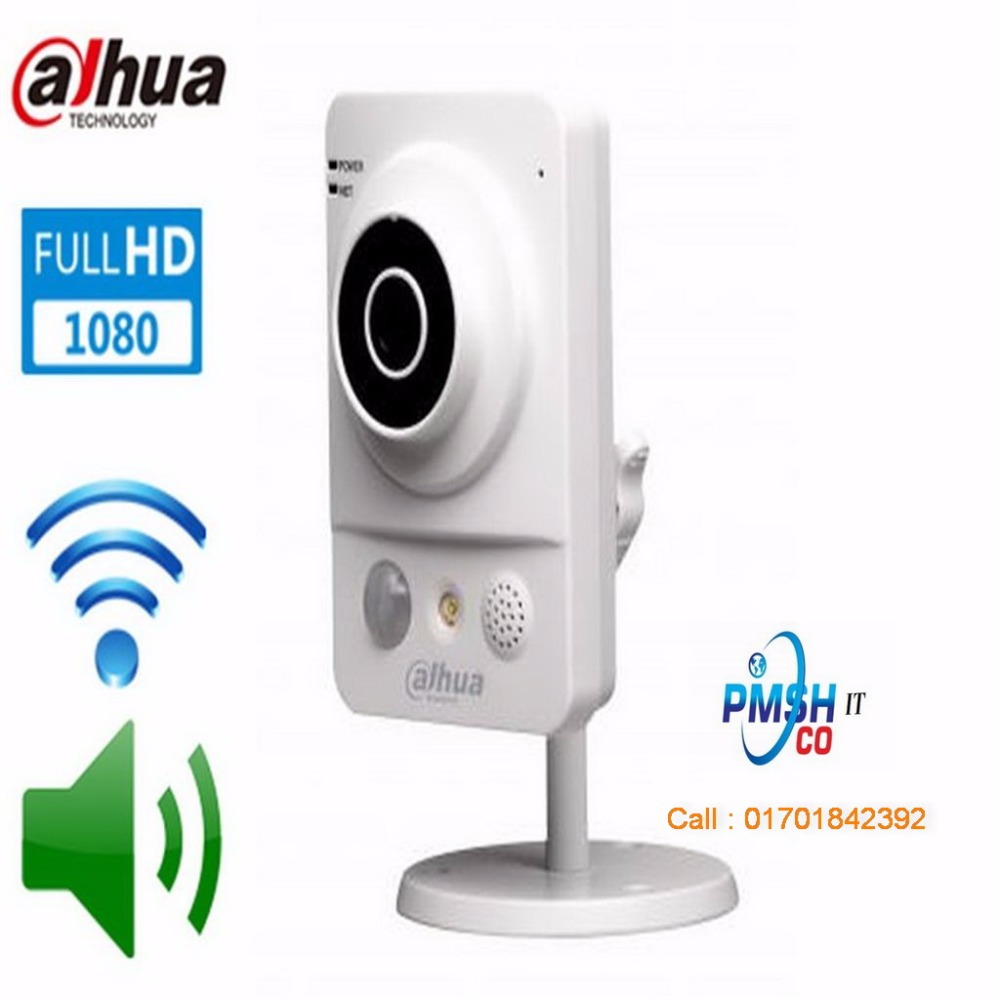 IP/wifi Camera Dahua IPC-KW12WP