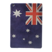 High quality Australia National Flag Hard Plastic Case for iPad Air 5