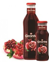 Pomegranate Juice Not From Concentrate