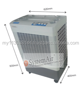 Indoor Air Cooler Cooling System Portable Air Cooler