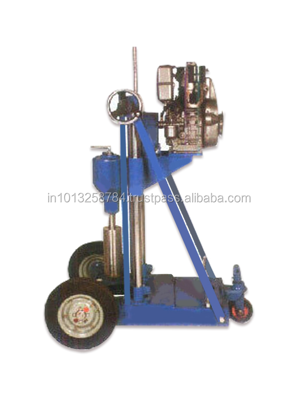 hot sale concrete core drilling machine price