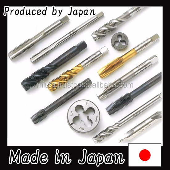 Japanese diamond core with A wide variety of made in Japan