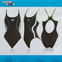 sexy girls swimming suits one piece ski suits