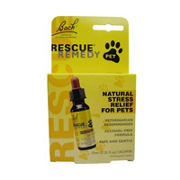 Rescue Remedy Pet, 20 ml by Bach Flower Essences