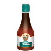 Himalaya HimCal PET - Natural Calcium & Phosphorus Supplement - Promotes Bone Density & Strength - 200ml