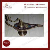 Brass genie lamps in eagle pass texas