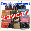 Used COACH Small Bags POUCH wholesale [Pre-Owned Branded Fashion Business Consulting Company]