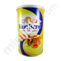 Blue Band Margarine with Indoneisa Origin
