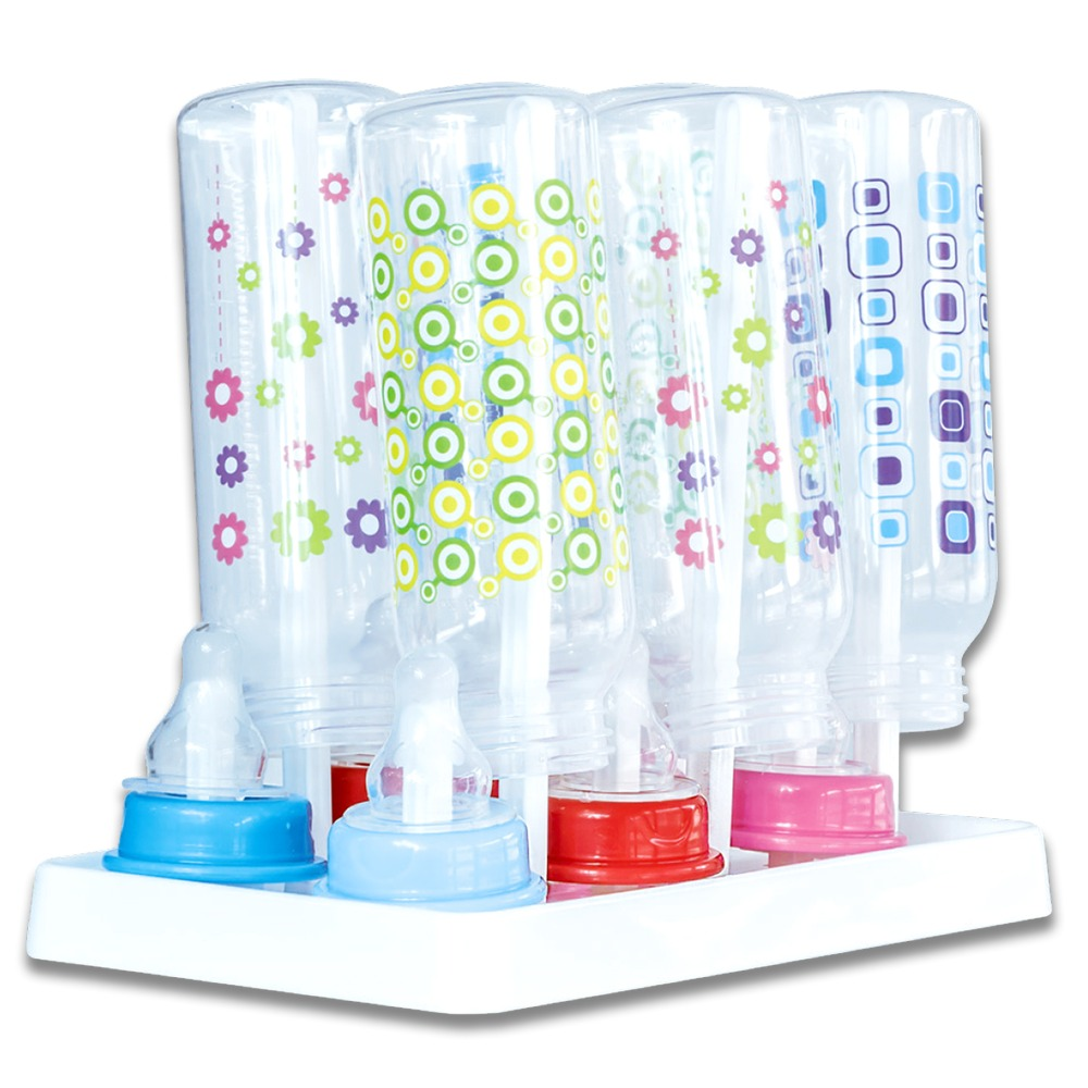 Feeding Bottle Drying Rack