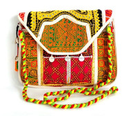 NEW 2015 INDIAN OLD COINS ANTIQUE OLD HANDMADE VINTAGE TRIBAL HIPPIE GYPSY CLUTCH BAG-PATCH WORK WHOLESALE CLUTCH PURSE