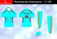 Buy Custom Design Australia ODI Cricket Jersey-mens in China on ...