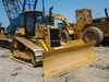 used Caterpillar crawler bulldozer D5H construction machine for hot sale