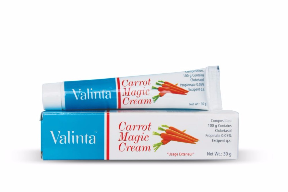 Valinta Skin Lightening Cream