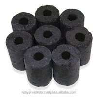 100% Coconut Shell Charcoal Briquette - For BBQ/Barbecue/Grill