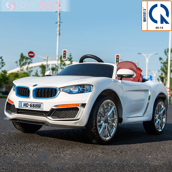Baby Electric Car HC-6688 with remote control, Baby ride on car