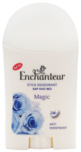 MAGIC ANTI-PERSPIRANT STICK DEODORANT 40G