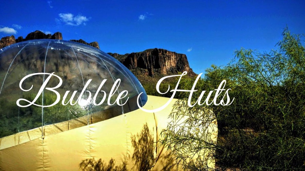 Bubble Tent Camping Bubble Single Room
