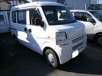 SECOND HAND PETROL CARS FOR SALE FOR SUZUKI EVERY VAN EBD-DA64V 2011