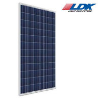 25 years warranty ldk solar panel competitive price