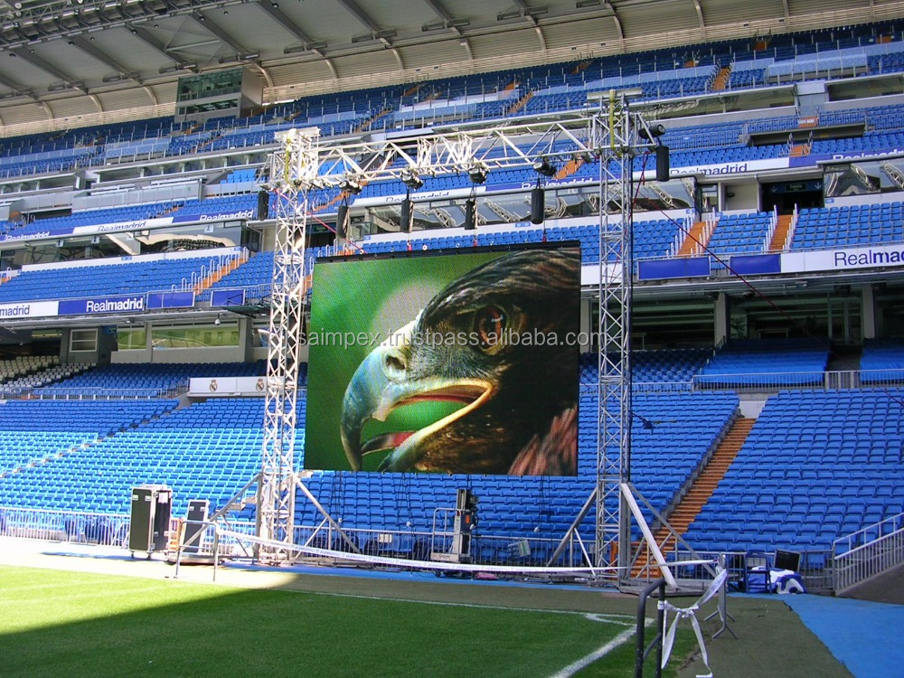advertising outdoor led display P10,mobile advertising van