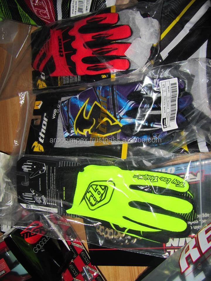 motorcycle riding gloves/motocross gear australia/mx shop