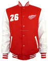 Varsity Jackets Supplier From Pakistan - Model 08